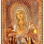 «Умиление» Богородицы